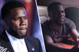 Kevin Hart Faces Backlash Over Fight With Personal Trainer In Netflix Docuseries