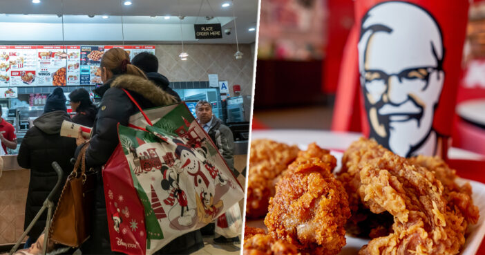 More Than 3 Million Families In Japan Will Eat KFC For Christmas