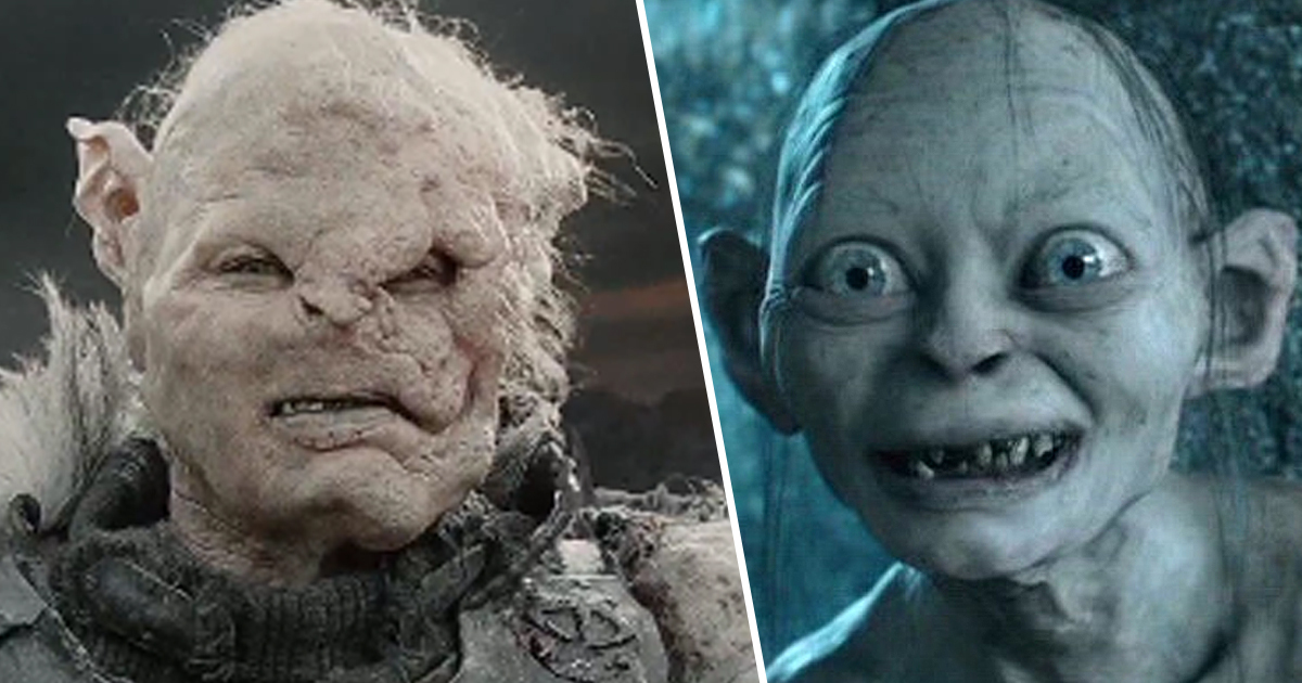 Lord Of The Rings TV Show Need 'Odd-Looking' People To Play Monsters