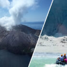 New Zealand Volcano Victims So Badly Burned They Are Struggling To Be Identified