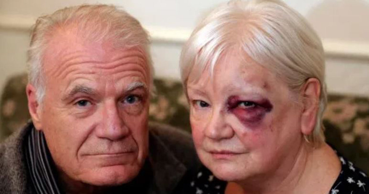Pensioner Attacked While Handing Out Christmas Gifts To The Homeless In Huddersfield