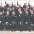 More Than 30 US Prison Staff Suspended After Doing Nazi Salute On Camera