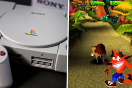 The PlayStation One Is 25 Years Old Today