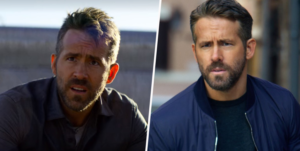 Ryan Reynolds Accidentally Makes A Cameo In His New Film