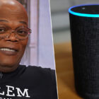 Samuel L. Jackson's Voice Arrives On Alexa Devices With An Explicit Option