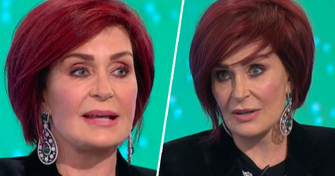 Sharon Osbourne Forced Employee Into Burning Fire Then Fired Him