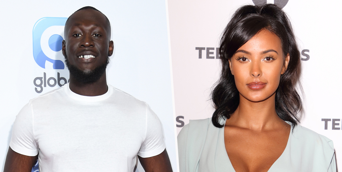 Stormzy Apologises For Cheating On Maya Jama In New Song