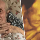 Mum-To-Be Spots Unborn Son Mimicking Beloved Late Grandad In Scan
