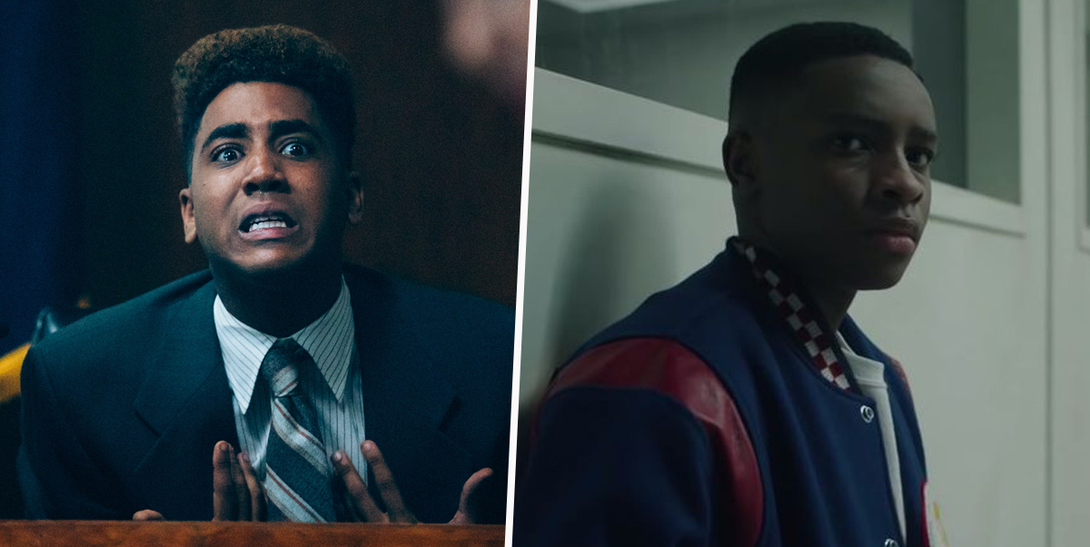 When They See Us Shunned From Golden Globe Nominations