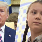 White House Defends Donald Trump's Attacks On Greta Thunberg Because 'She's An Activist'