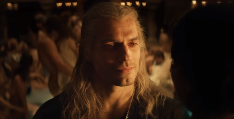 Fans Say They're Horny After Watching The Witcher On Netflix