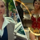Wonder Woman 1984 Teaser Trailer Just Released