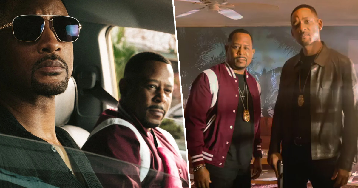Bad Boys For Life Breaks Three Box Office Records With Exceptional Opening Weekend