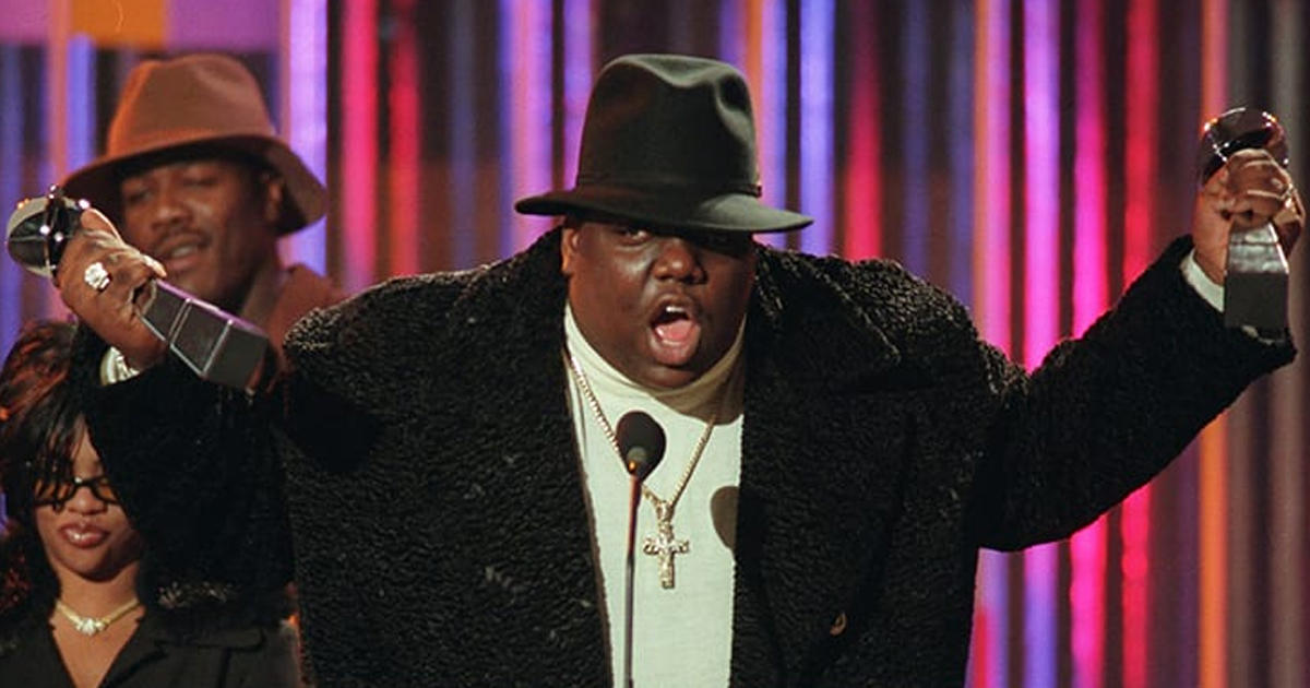 The Notorious B.I.G. To Be Inducted Into 2020 Rock And Roll Hall Of Fame