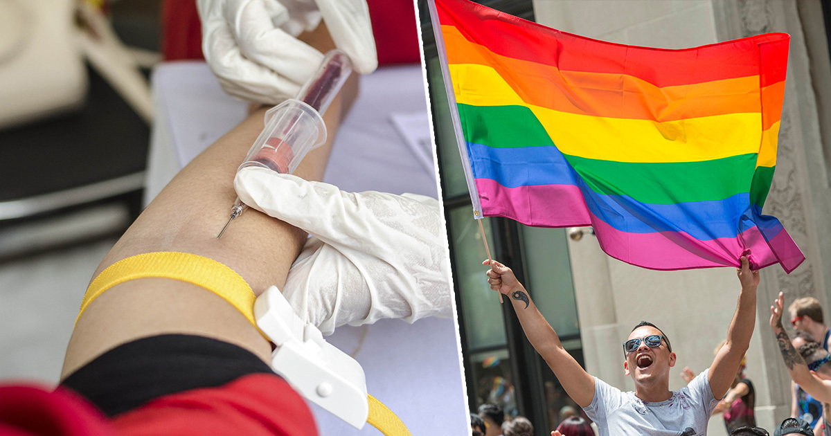 HIV Infections Among Gay And Bi Men Fall By 73% In UK Since 2014