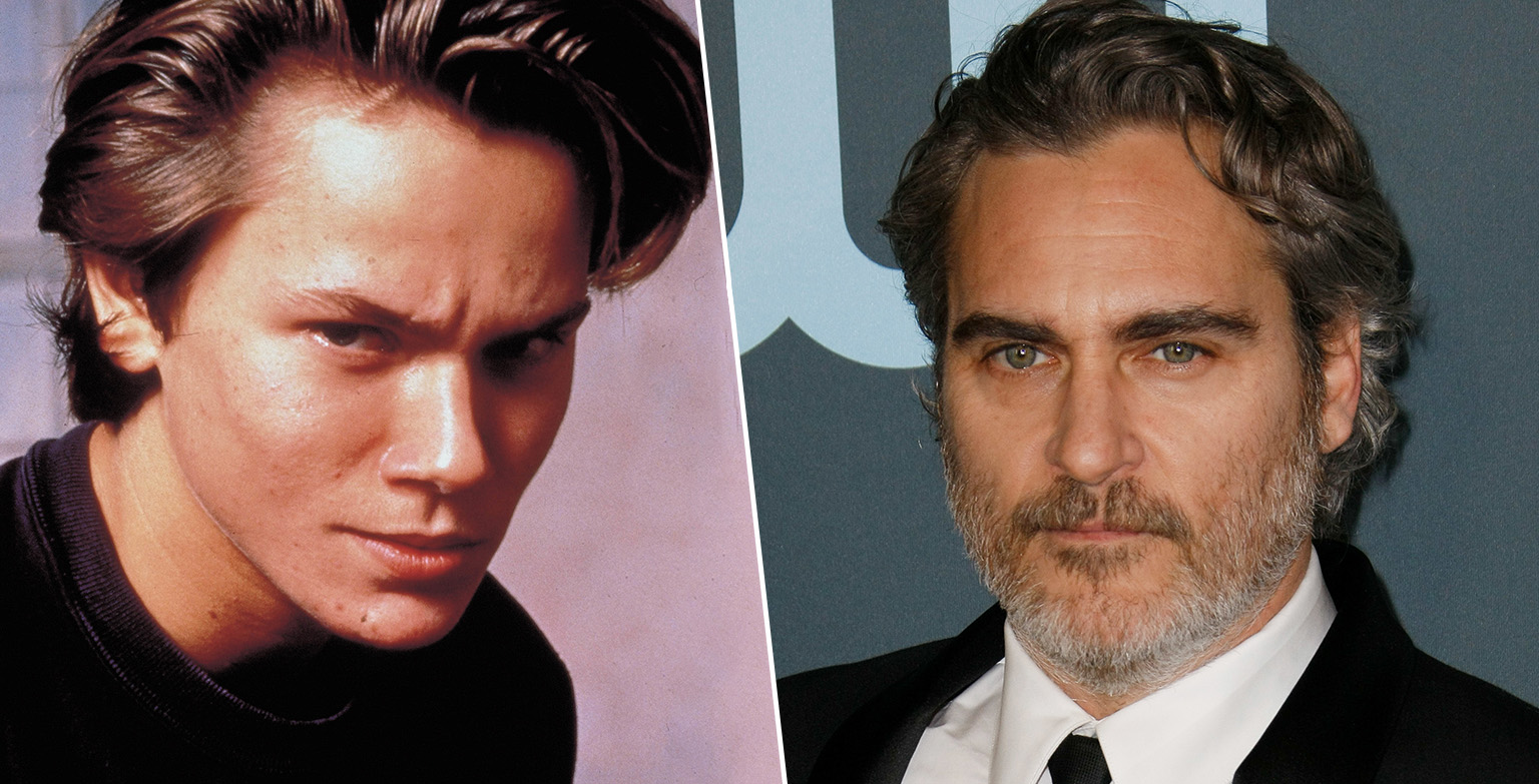 Joaquin Phoenix Says He 'Didn't Really Know' Brother River Phoenix Was So Famous