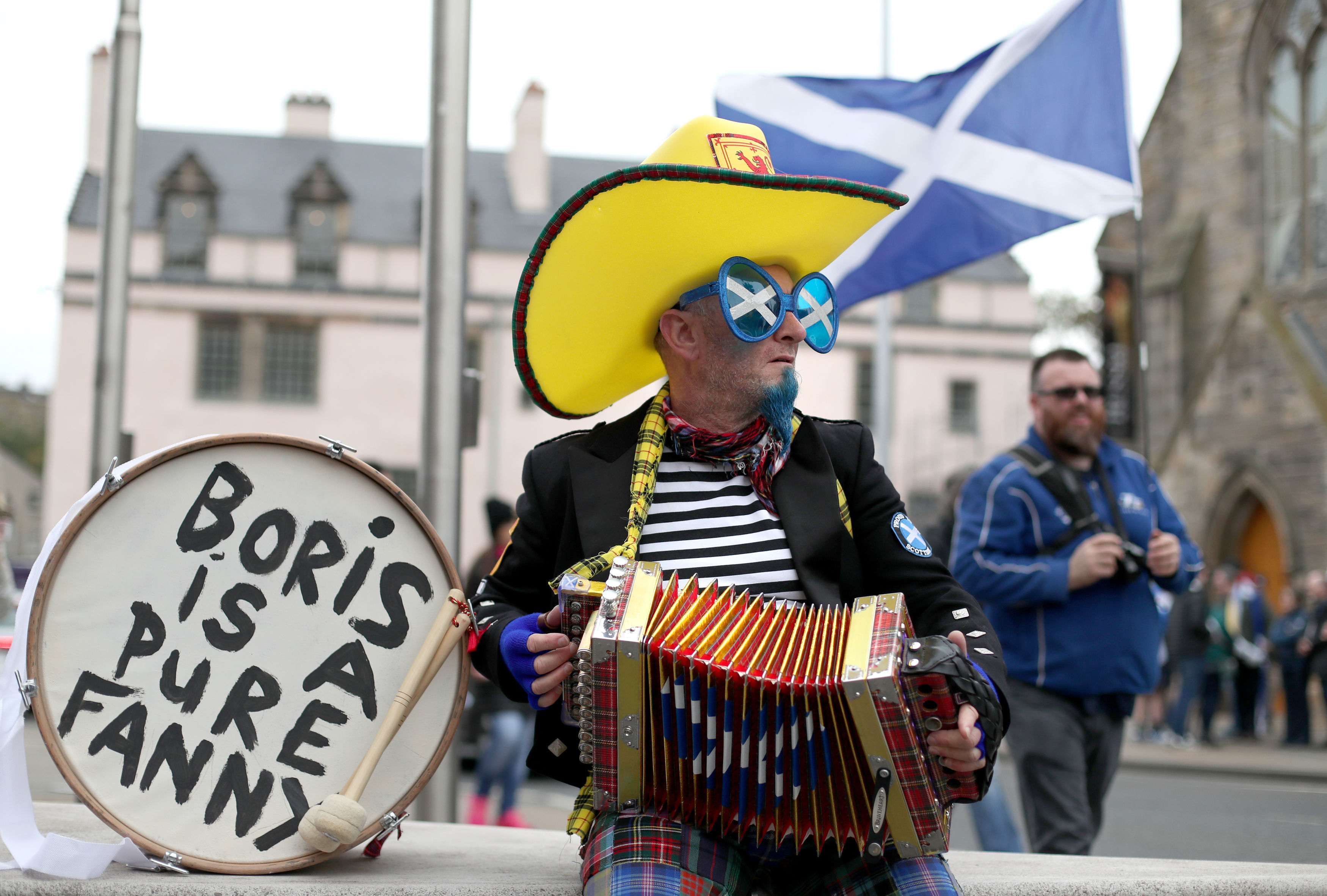 Scottish Independence March