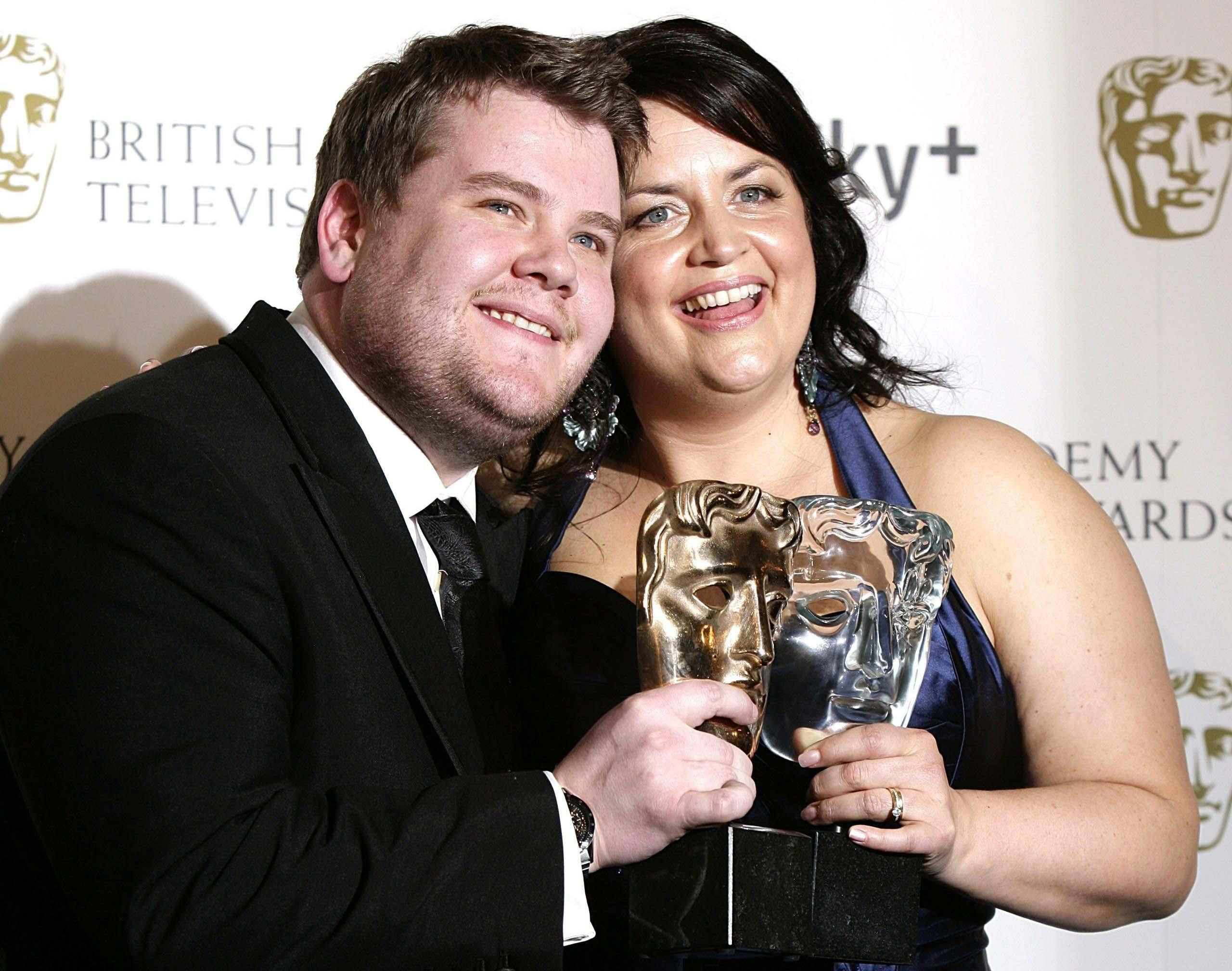 Gavin and Stacey return