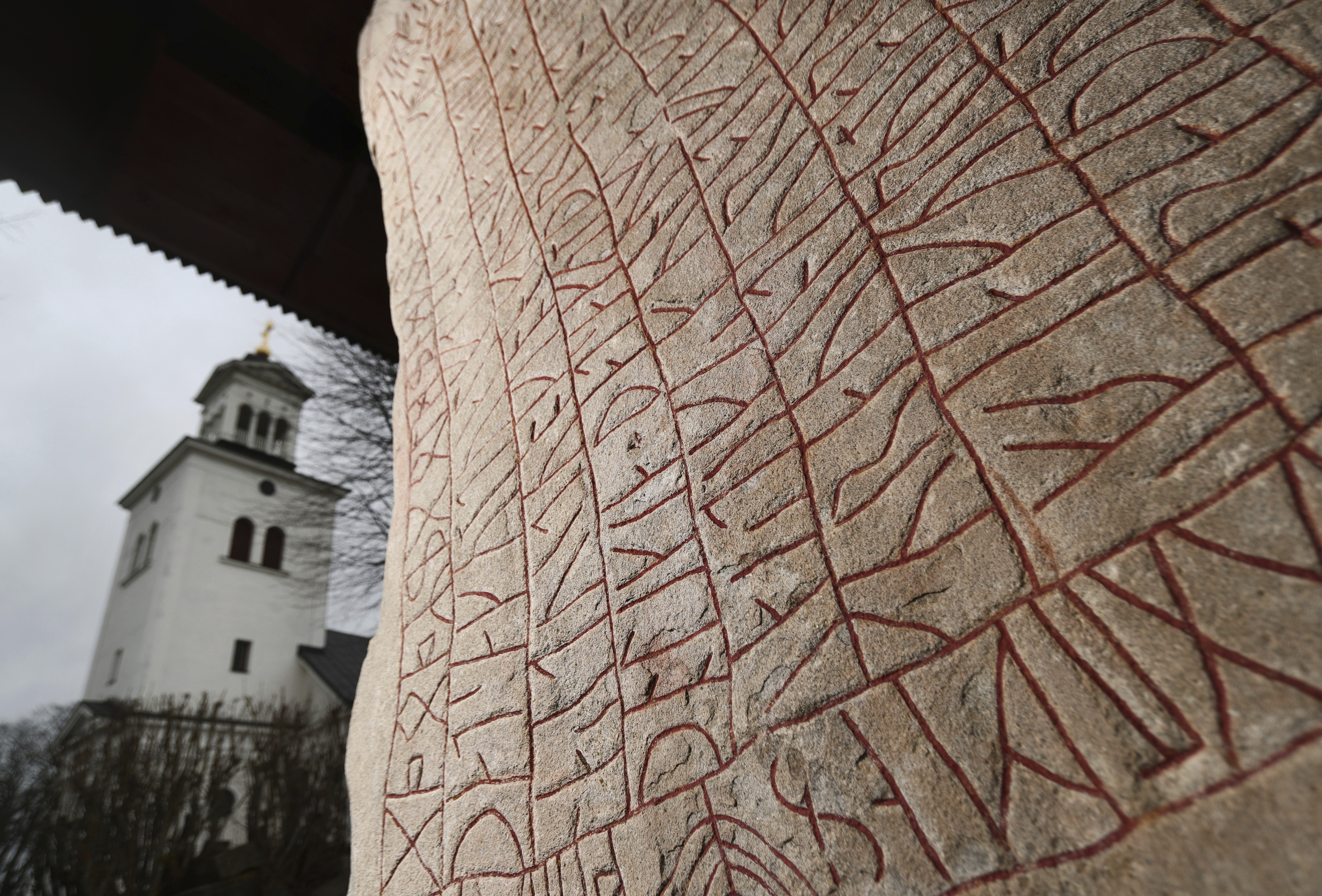 Secret Code On Viking Stone Finally Cracked After 1,200 Years Reveals 'End Of The World' Prophecy