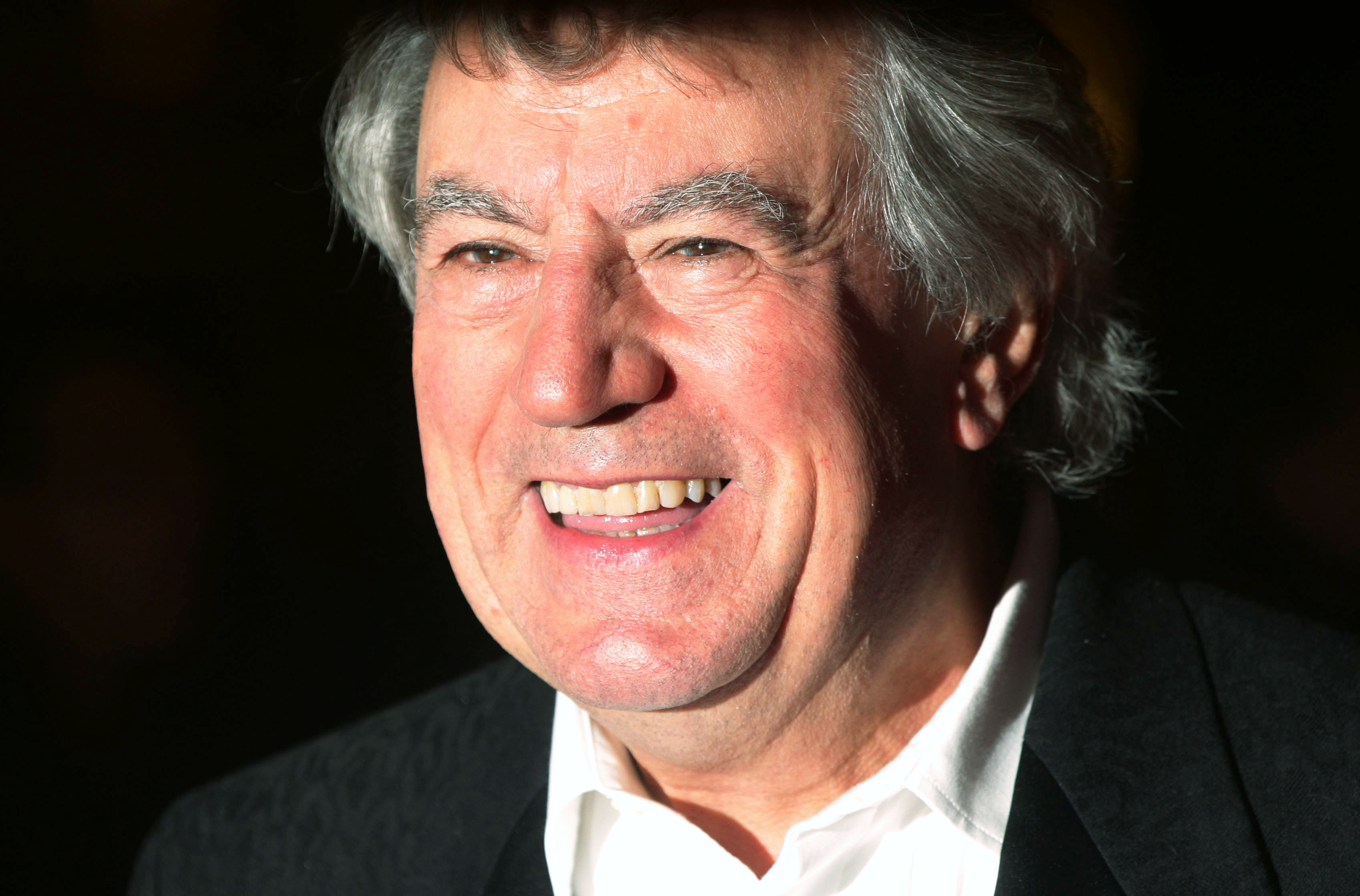 Terry Jones Has Died Aged 77