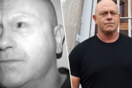 Ross Kemp Visibly Shaken During Terrifying Overnight Stay In Category-A Prison