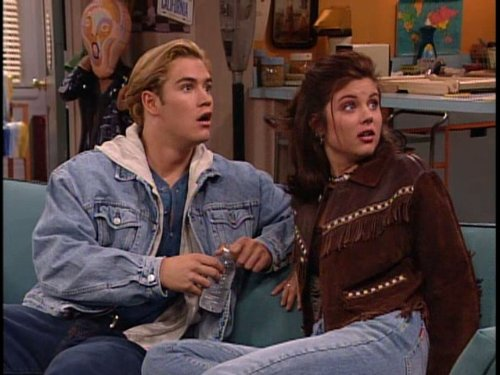 Saved By The Bell 3