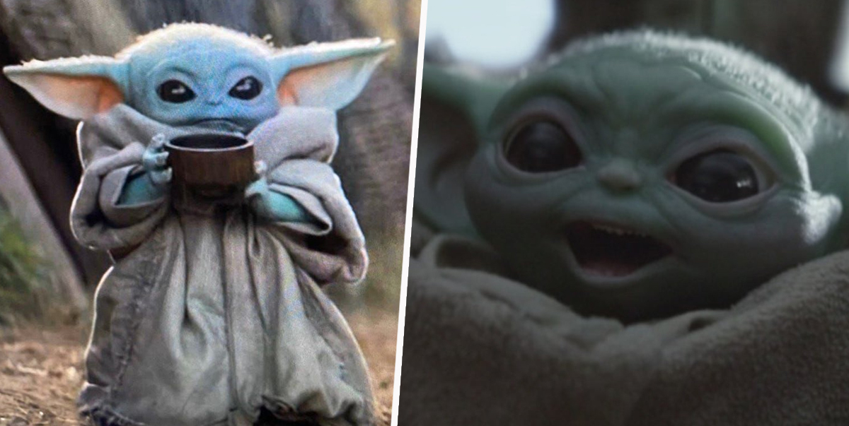 Baby Yoda Puppet Cost $5 Million And Was Worth Every Penny