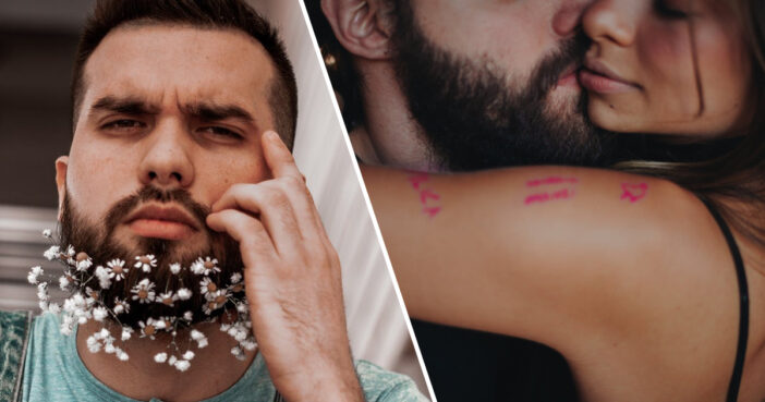 Women Are More Attracted To Men With Beards, New Study Finds