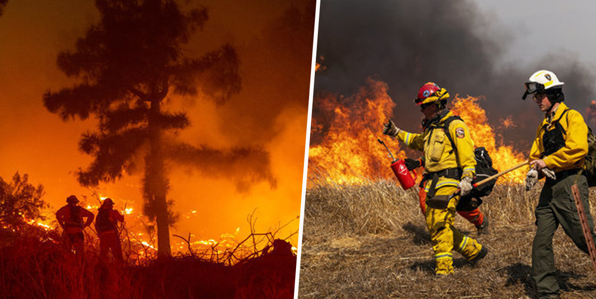 californian firefighters to help australia 1