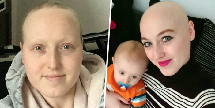 Mum Had Both Breasts Removed Before Being Told She Was Misdiagnosed With Cancer