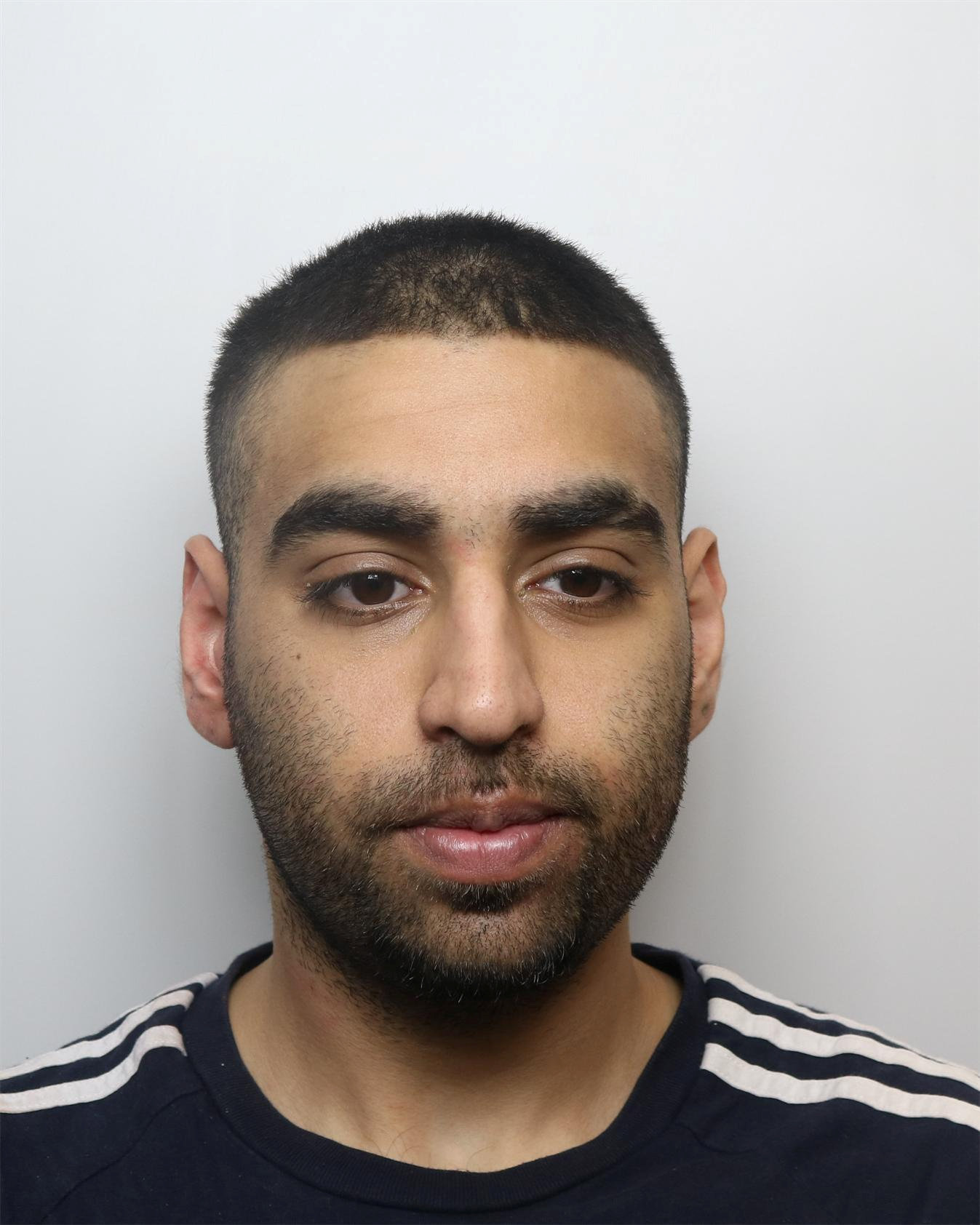 Drug dealer who was caught after advertising drugs on his t-shirt