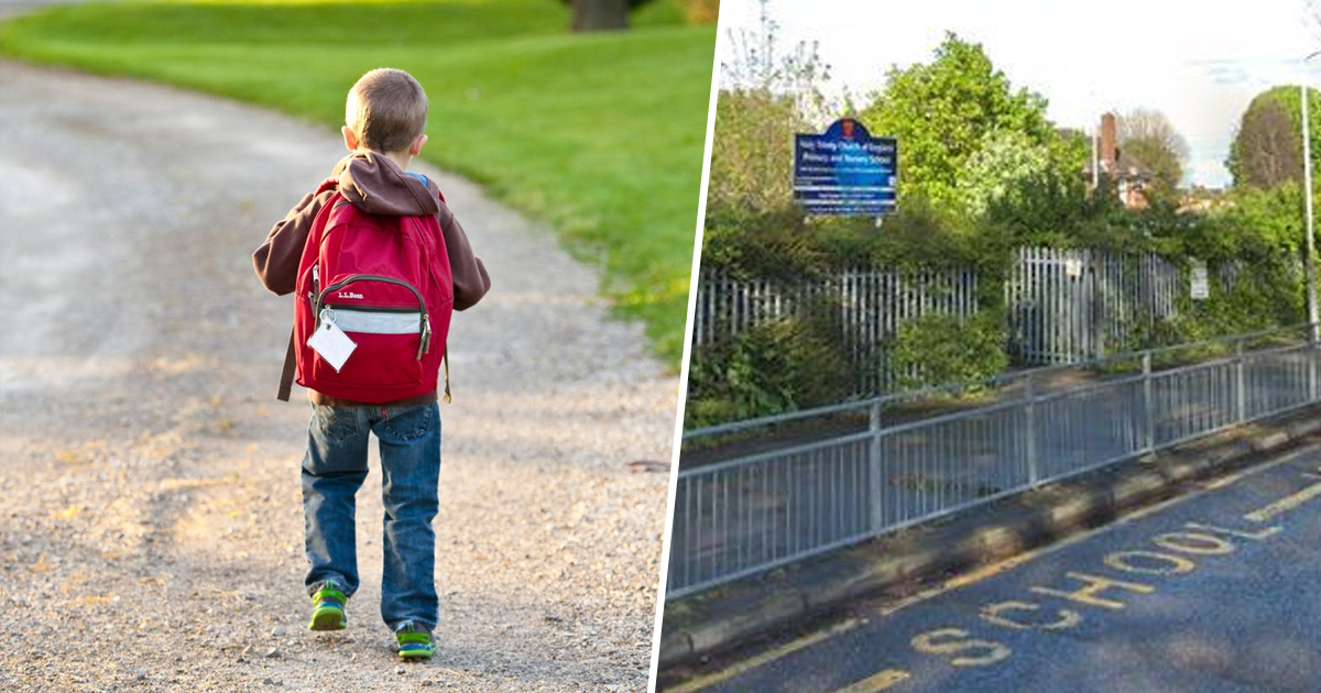 School to charge parents for being late collecting their children