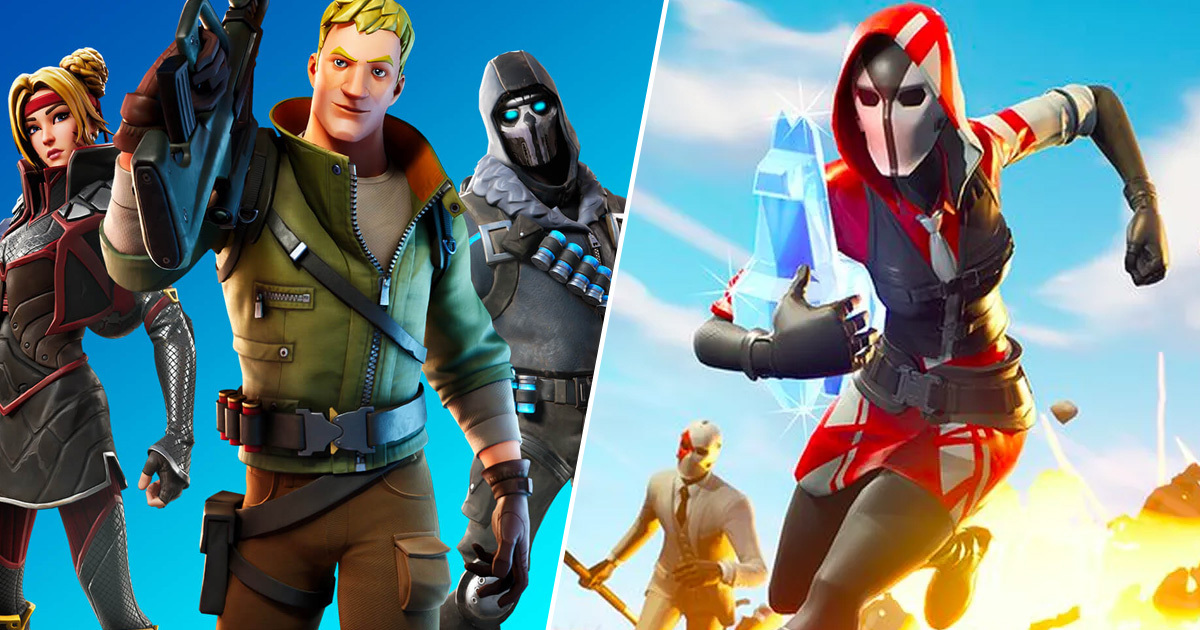 Fortnite is now officially a high school sport