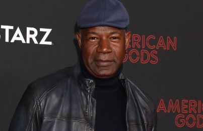 Dennis Haysbert cast as God in Lucifer