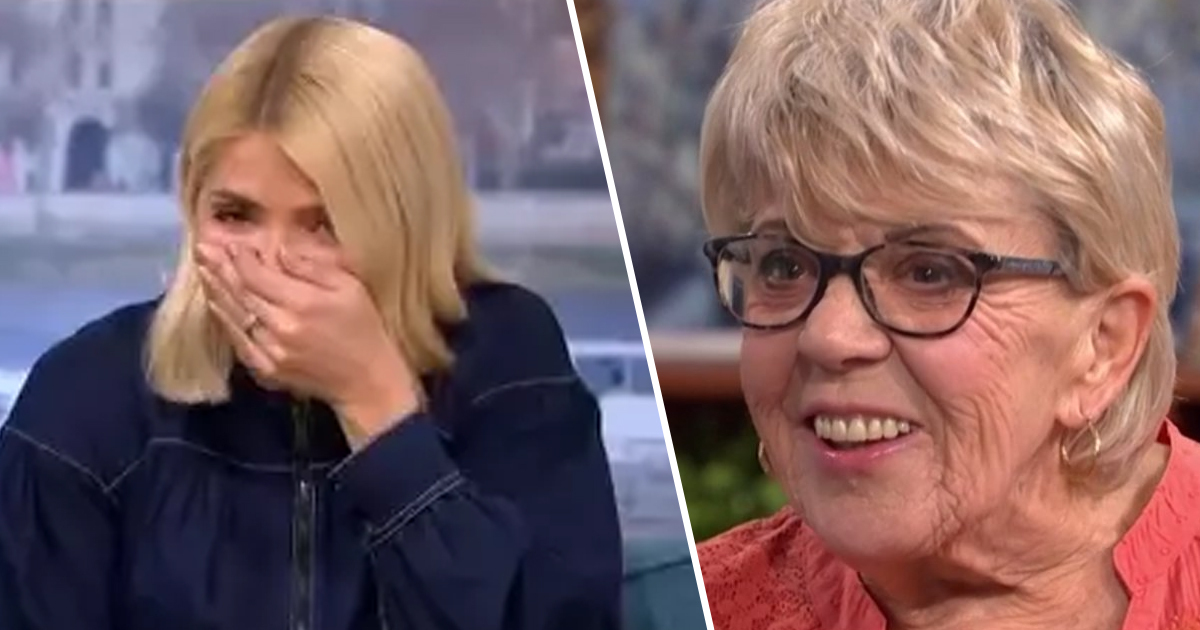 Pensioner Shocks Morning TV Hosts Talking About 'Rough' Sex With 35-Year-Old Boyfriend