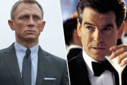 james bond producer says bond cannot be woman 1