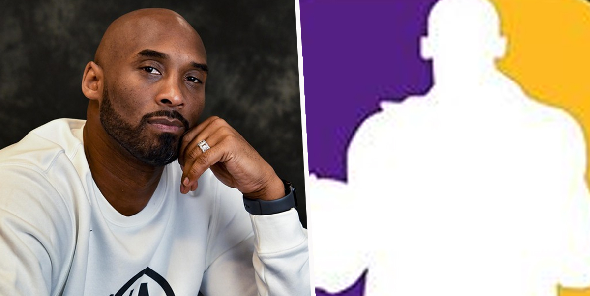 200 000 Fans Sign Petition To Change Nba Logo To Honour Kobe