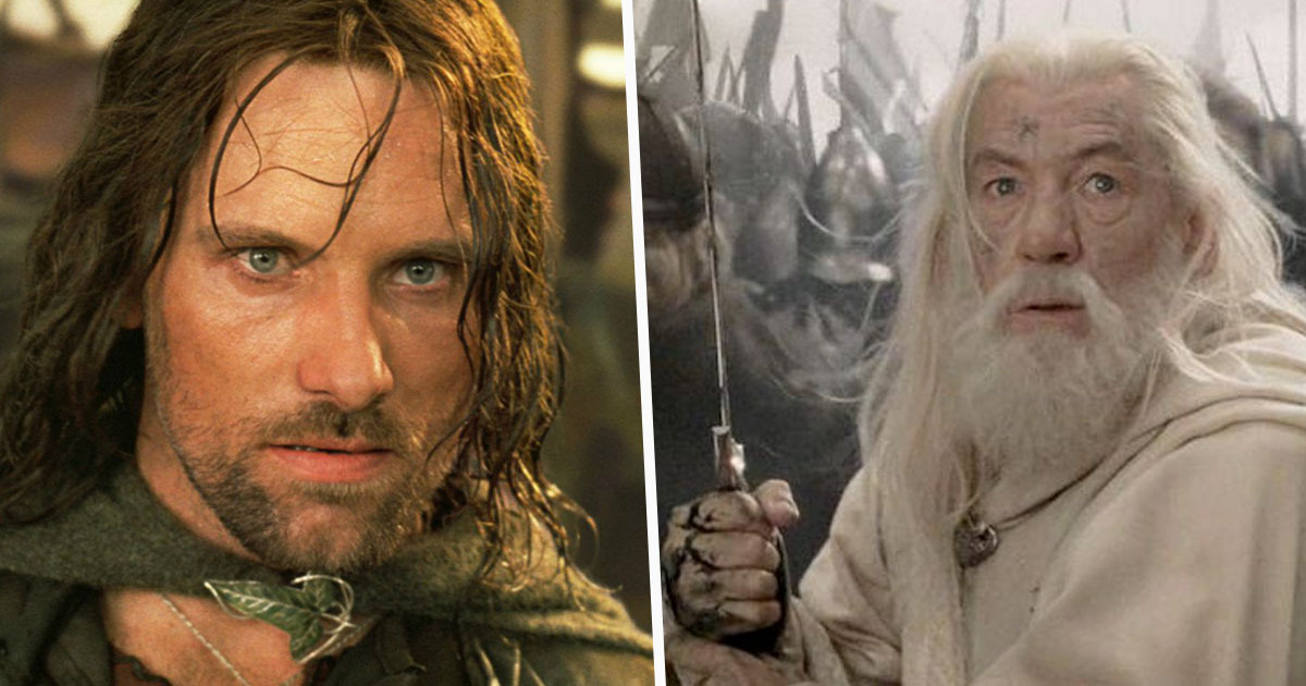 Lord Of The Rings Is Now Streaming On Netflix US