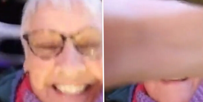 Mum Accidentally Records Herself Instead Of Daughter's Marriage Proposal