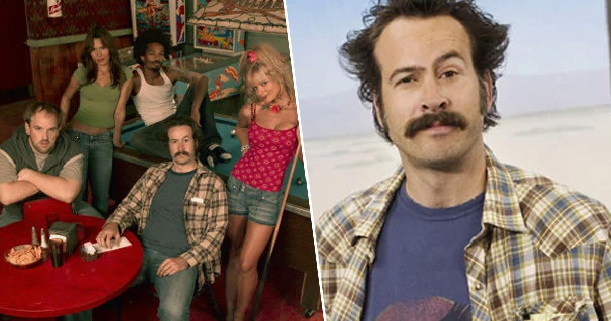 Jason Lee Wants To Resolve My Name Is Earl Cliffhanger With New Series