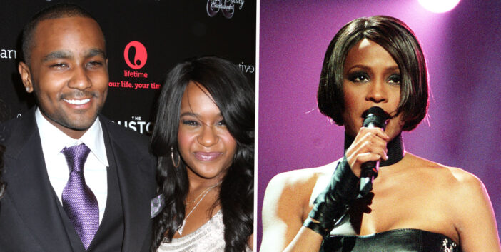 Bobbi Kristina's Ex Nick Gordon Dies From Suspected Drug Overdose On New Year's Day