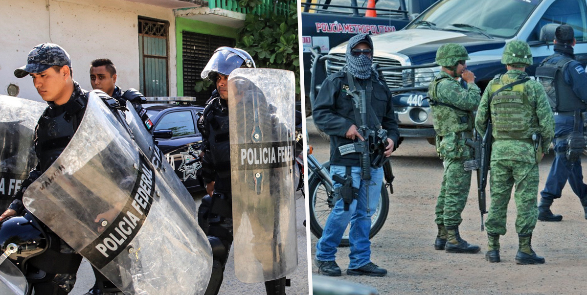 Prison Football Game Between Rival Mexican Drug Cartels Ends With 16 Deaths