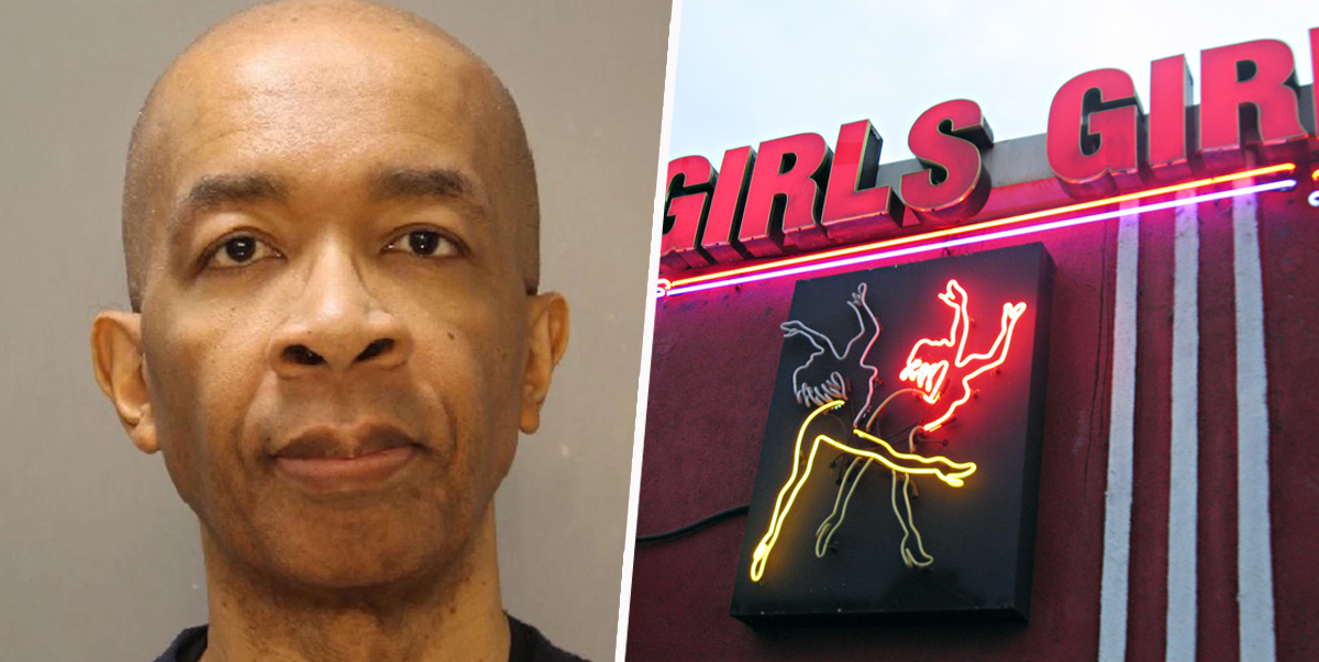 Professor Arrested For Spending $200,000 Of Public Money On Strippers And iTunes