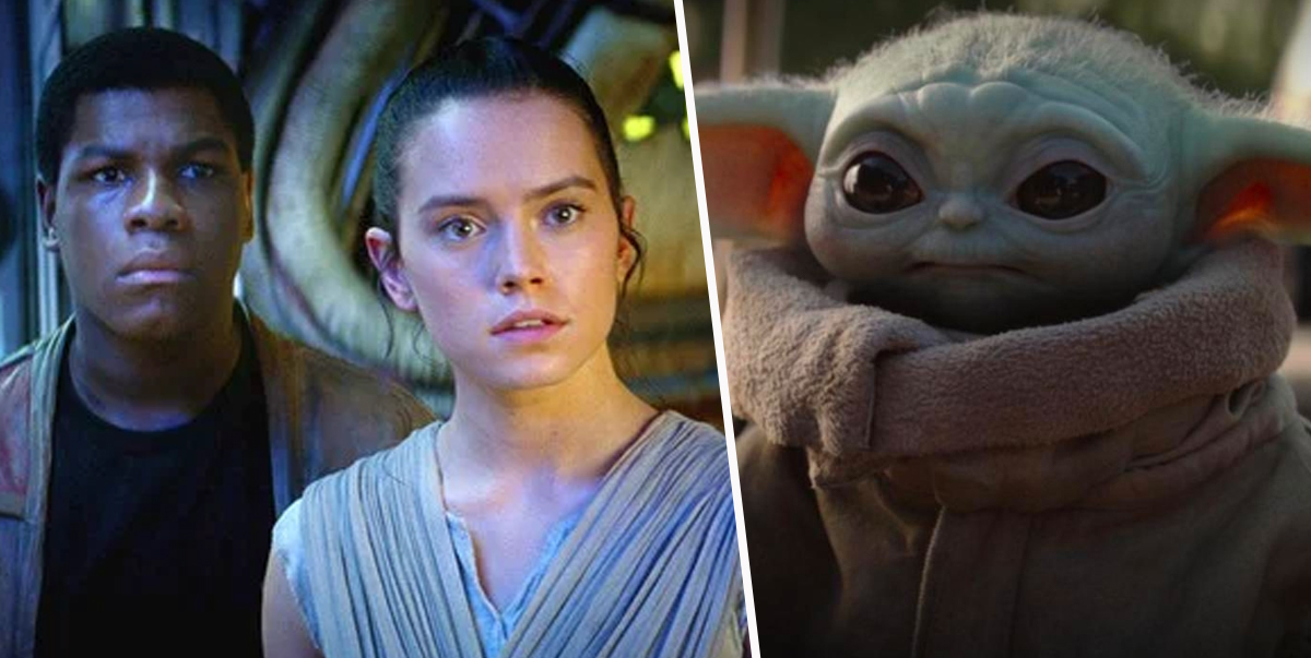 The Next Star Wars Movie Saga To Be Set In High Republic Era