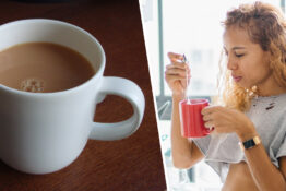 trea drinkers live longer and healthier lives 1
