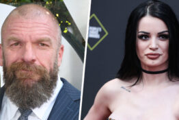 triple h makes joke about paige's sex tapes 1