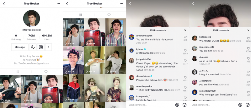 Influencer With 8 Million Followers Who Disappeared Two Years Ago Returned As Completely New Person