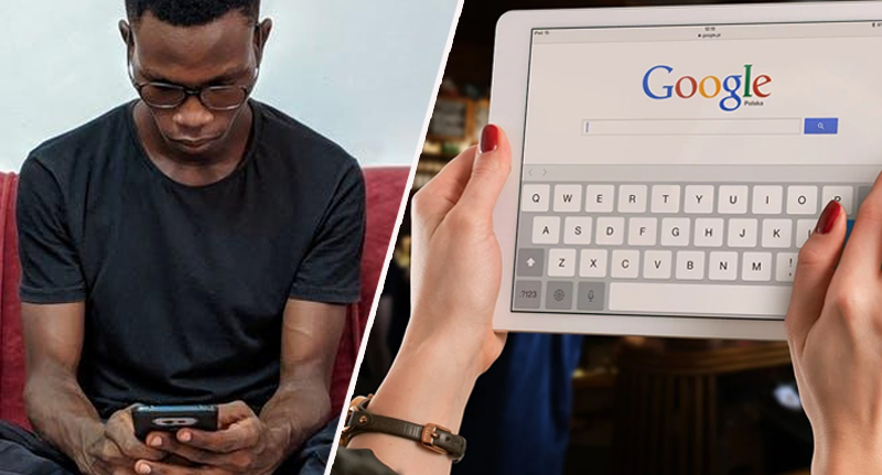 We Need To Stop Googling Our Symptoms Every Five Minutes