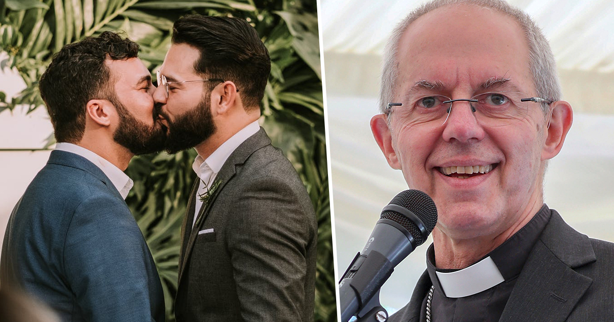 Archbishops apologise after saying sex is only for straight marriage