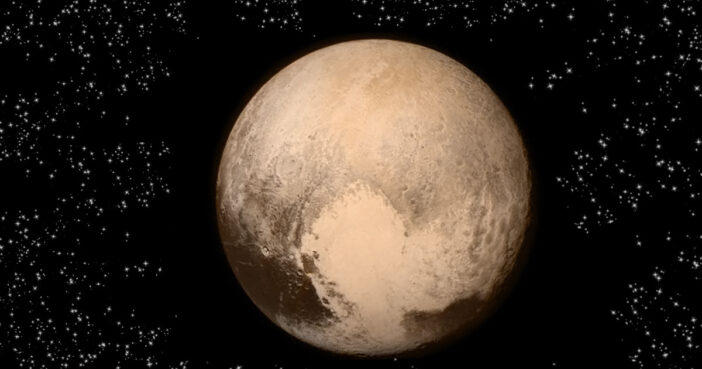 Beating Heart Under Surface Of Pluto Controls Its Wind, Scientists Discover